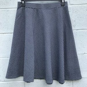 Talbots Midi Skirt